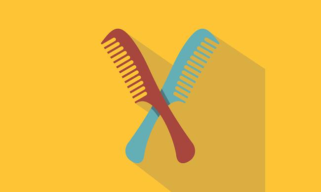 Мужская стрижка волос  (Курс на испанском языке)