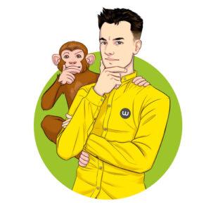Даниил Дарвин